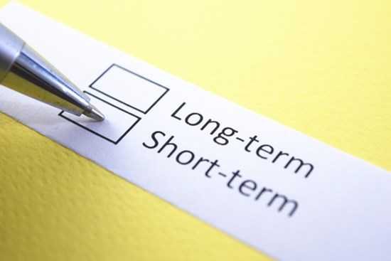 Long Term Exit Planning action areas for owners looking to sell their business.