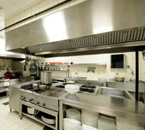 Stainless steel kitchen supplier successfully sold through midlands based business broker Anderson Shaw.